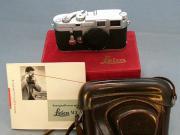 Leica M3 von 1955 im