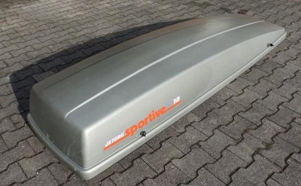LEIHE Dachbox JETBAG Sportive 70