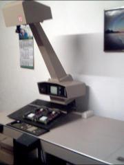 Leiterplatten-Bestückungs-Halbautomat