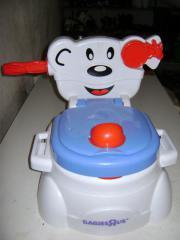 Lern WC