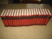 LEXIKON 20 Bände Nachschlagewerk Bücher