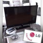 LG 42 Zoll
