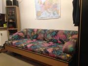 Liege Bett Sofa