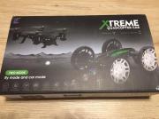 Live Übertragung Drohne