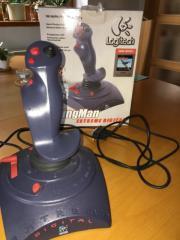 logitech wingman Joystick
