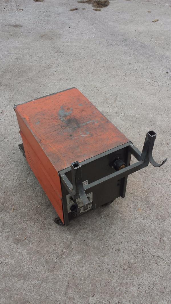 Lorch Wechselstrom Schweißgerät » Geräte, Maschinen