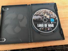 Lord of War - Händler des: Kleinanzeigen aus Freising Neuland/Seilerbrückl - Rubrik CDs, DVDs, Videos, LPs