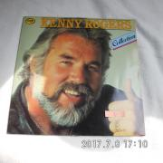 LP Kenny Rogers