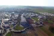 Luftbildaufnahmen per Drohne (