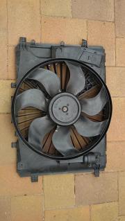 Luftkühler für C-