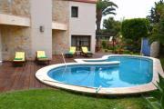 Luxus-Villa in
