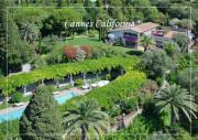 Luxusvilla in Cannes