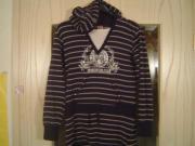 Mädchen-Kapuzen-Sweatshirt