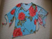 Mädchenbekleidung Shirt 3 4 Arm