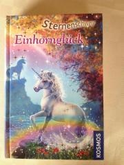 Mädchenbuch: Sternenschweif Einhornglück