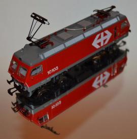 Märklin 3328 Digital Elok Serie: Kleinanzeigen aus München Westpark - Rubrik Modelleisenbahnen
