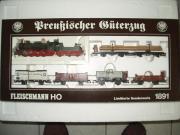 Märklin/Fleischmann HO