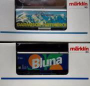 Märklin H0 44171 Kühlwagen Bluna