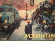 Märklin - Katalog 1952