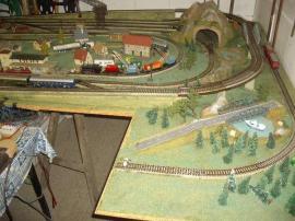 Märklin Modelleisenbahn HO: Kleinanzeigen aus Oberhausen-Rheinhausen - Rubrik Modelleisenbahnen