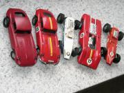 Märklin Sprint Fahrzeuge