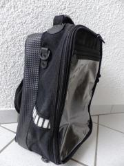 Magnet-Tankrucksack / Motorradtasche