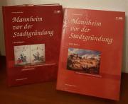 Mannheim vor der Stadtgründung