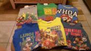 Marios T-Shirts