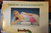 Massagekissen thermo