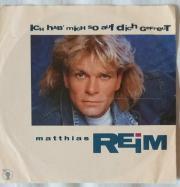 Matthias Reim Ich