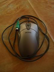 Maus Dexxa Optical Mouse