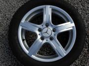 MB Mercedes A,