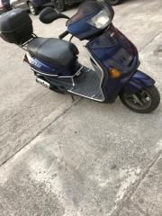 MBK 80 Yamaha