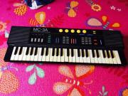 MC-3A Stereo Electronic Keyboard