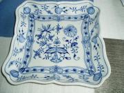 Meißner Porzellan Zwiebelmuster