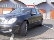 Mercedes 240EUR elangance