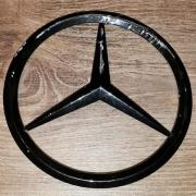 Mercedes Benz SLK-