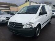 Mercedes-Benz Vito Sitzheizung einparkhilfe Garantie