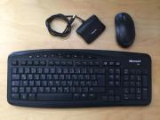 Microsoft Wireless Tastatur +