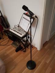 Mikrofon Shure SM