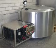 Milchkühler Kühlaggregat Weinkühlung