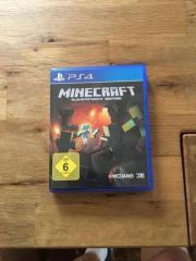 Minecraft In Weinheim Spiele Games Gebraucht Kaufen Quokade - Minecraft spiele ps4