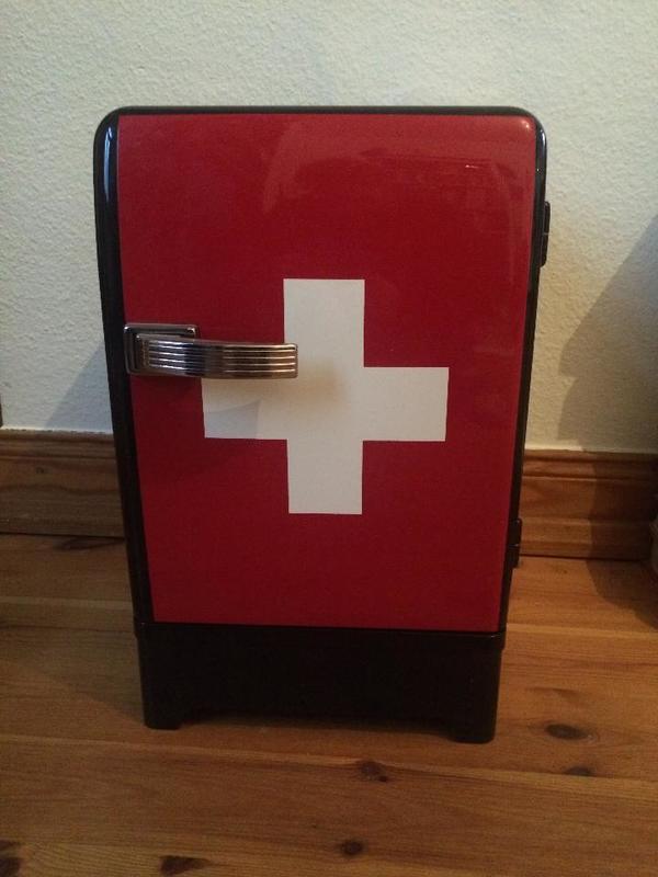 Wunderbar Design Mini Kühlschrank Fotos - Die Besten Wohnideen ...