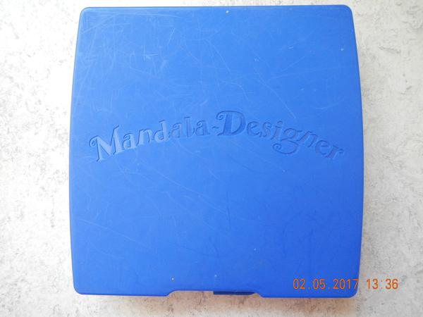 Mini - Mandala Designer Ravensburger