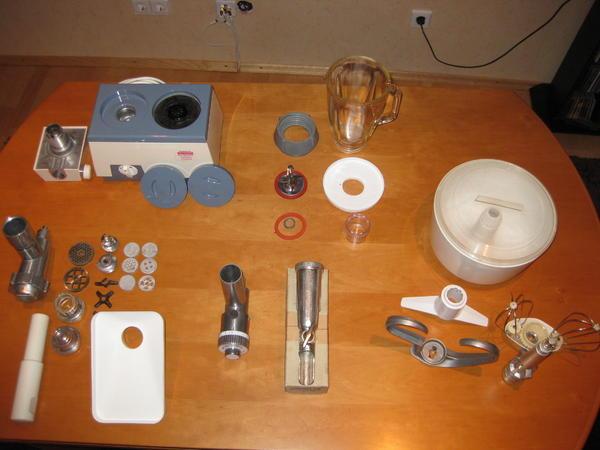 mixi küchenmaschine ? günstige haushaltsgeräte - Kohler Küchenmaschine Ersatzteile