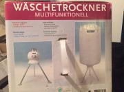 Mobiler Wäschtrockner Aigger