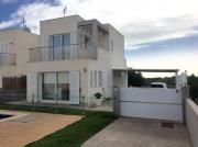 Modernes Haus in