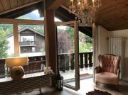Möbiliertes Apartment Grainau