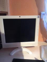 Monitor Bildschirmdiagonale 44