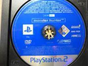 Monster Hunter Demo